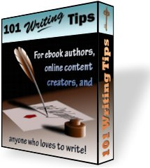 101 Writing Tips