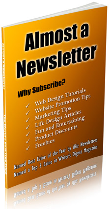 Ezine-Newsletter Custom Graphics Style 1: Design 1