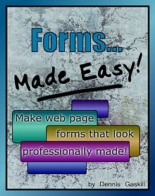 Make better forms than your friends!