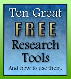 10 great free research tools