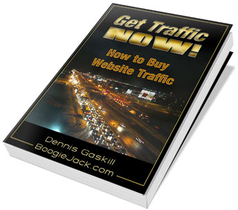 Get Traffic Now: How to Buy Website Traffic