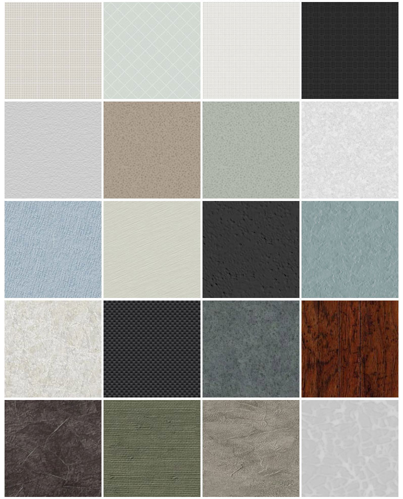 background tile samples
