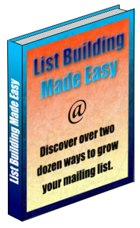 Explode your mailings with new subscribers!