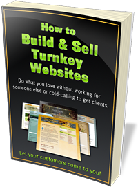 How to Build and Sell Websites