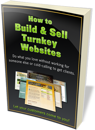 Sell Websites You Make for Extra Money