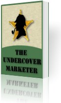 The Undercover Marketer: How to land Joint Ventures