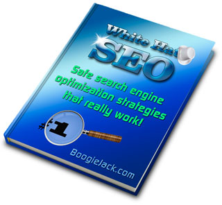 white hat seo ebook cover